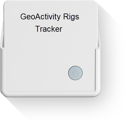 GeoActivity Rigs